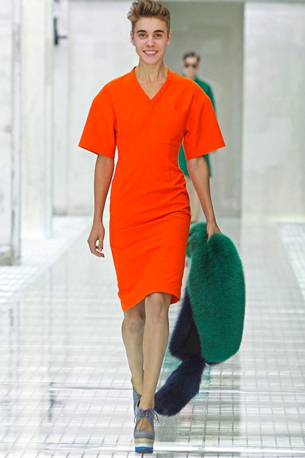 Justin Bieber entra en prisión