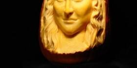 La Mona Lisa de calabaza