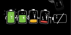 La vida de la batería
