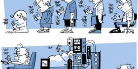 La vida en un tap