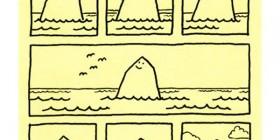 Las aventuras de un iceberg