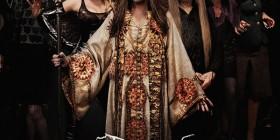 Las brujas con su mindundi