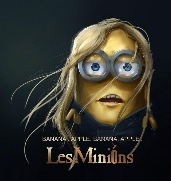 Les Minións