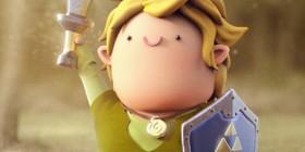 Link gordito