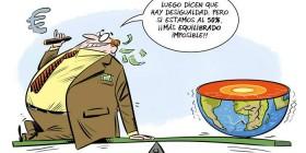 Los 85 más ricos del mundo