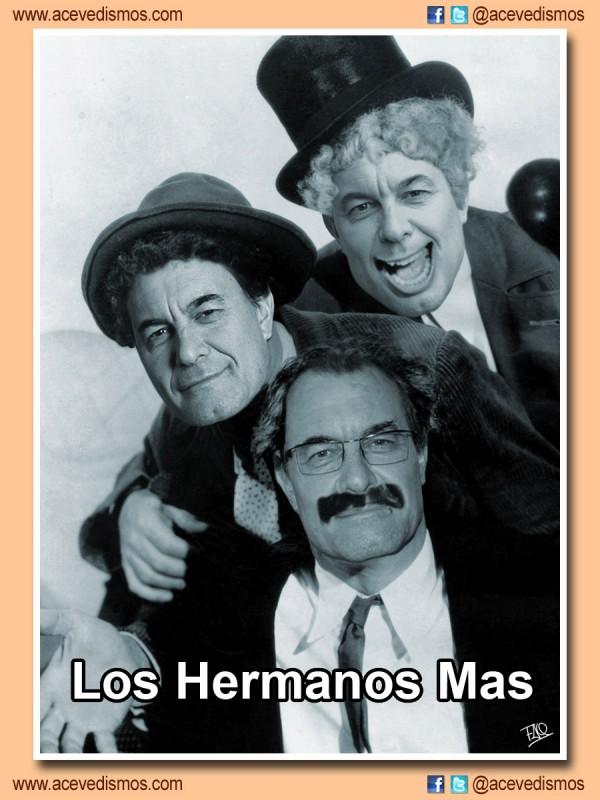 Los Hermanos Mas