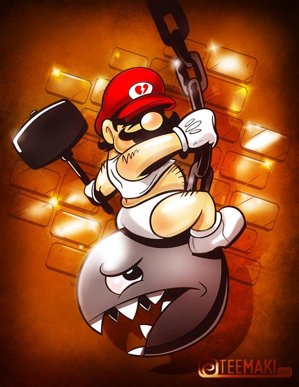 Mario Cyrus