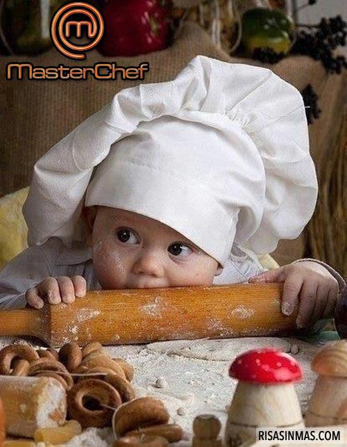 MasterChef Bebé
