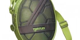 Mochilas originales: Tortugas Ninja