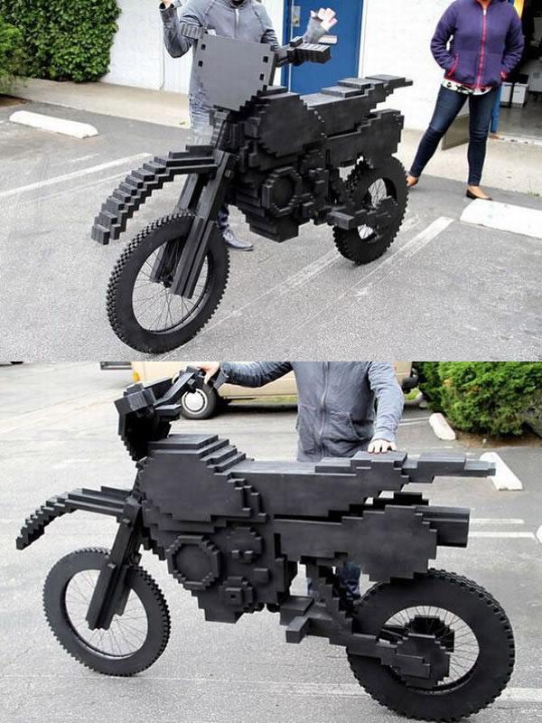 Moto 8 bits