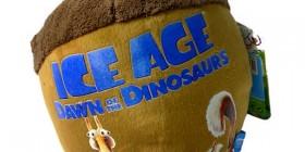 Peluche Bellota La edad de hielo (Ice Age)