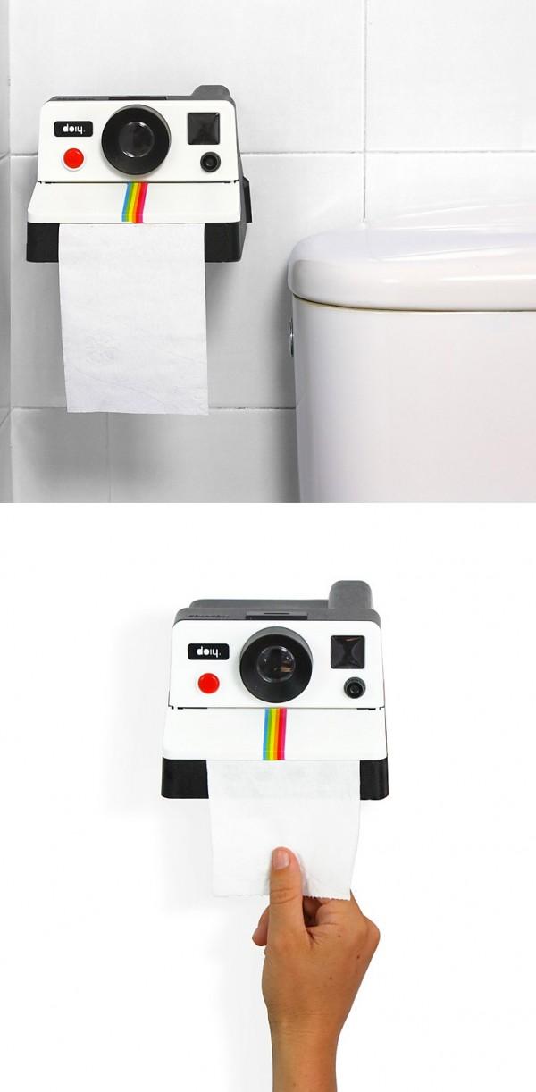 Portarollos cámara Polaroid