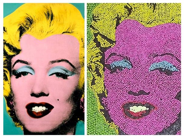 Andy Warhol Essay