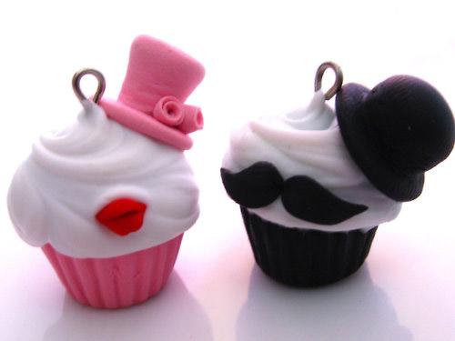 Sr. y Sra. Cupcake