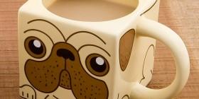 Tazas originales: Pug