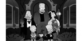 Los Simpson / Munsters
