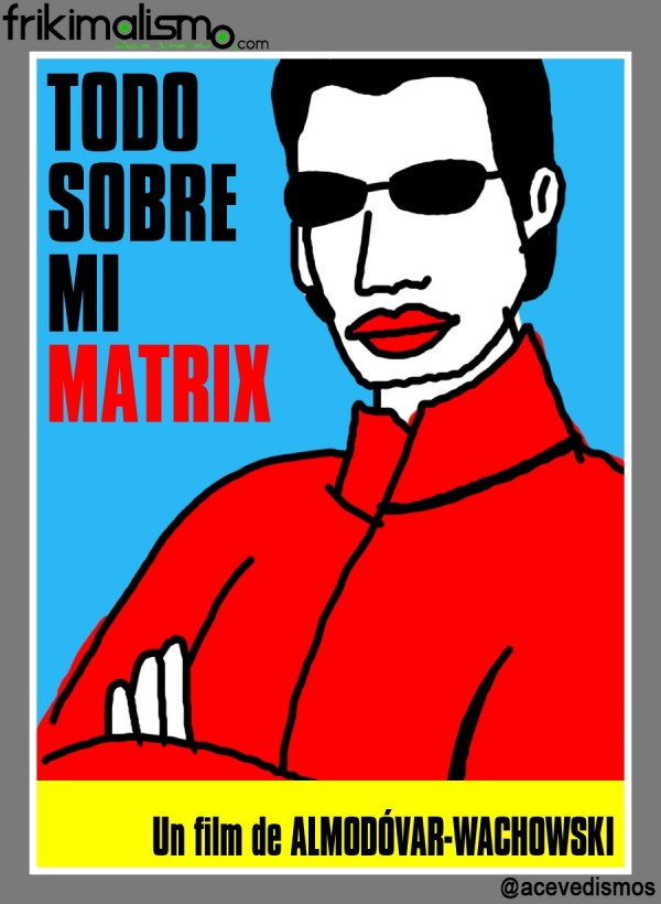 Todo sobre mi Matrix