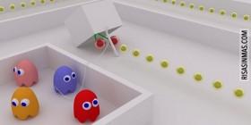 Trampa para Pac-Man
