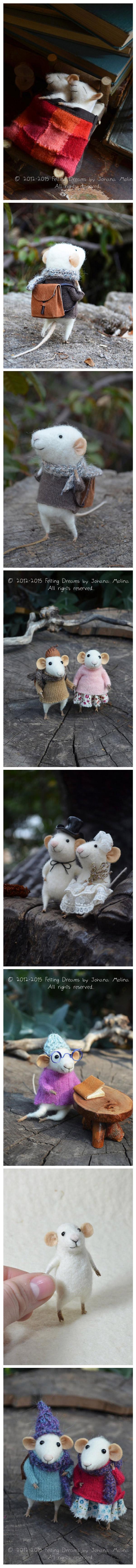 Una aventura en miniatura
