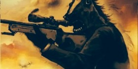 War Horse, cartel alternativo