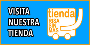Tienda de Risa sin más