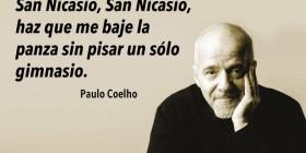Coelho: San Nicasio, San Nicasio
