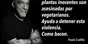 Come bacon