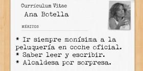 Currículum de Ana Botella: página 2