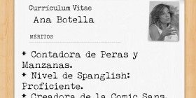Currículum de Ana Botella: página 3