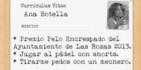 Currículum de Ana Botella: página 4