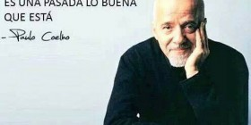 Las frases de Paulo Coelho