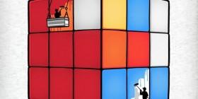 Resolviendo el cubo