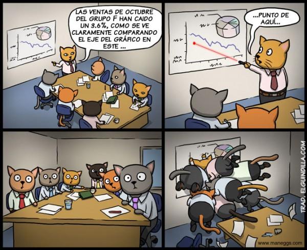 Reunión de gatos