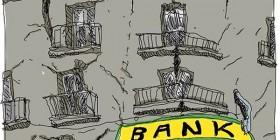 Bancos en tiempos de crisis