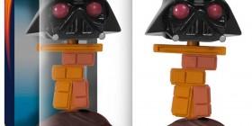 Cabezón Darth Vader Pig, Angry Birds