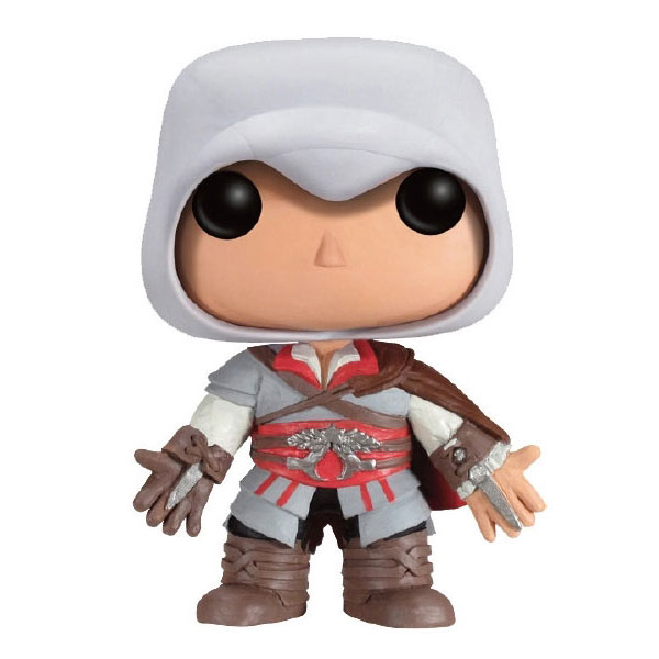 Cabezón Ezio, Assassin's Creed