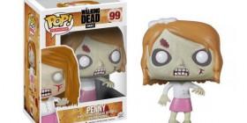 Cabezón Funko: Penny de The Walking Dead