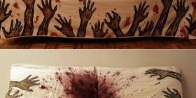 Cama zombie