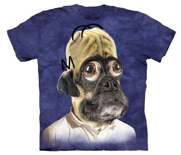 Camiseta Pugson