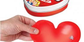 Corazón Hinchable