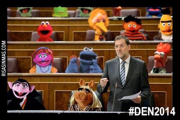 Debate del Estado de la Nación 2014