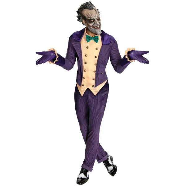 Disfraz Joker de Batman