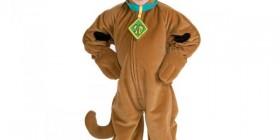 Disfraz de Scooby Doo