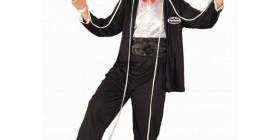 Disfraz de marido marioneta