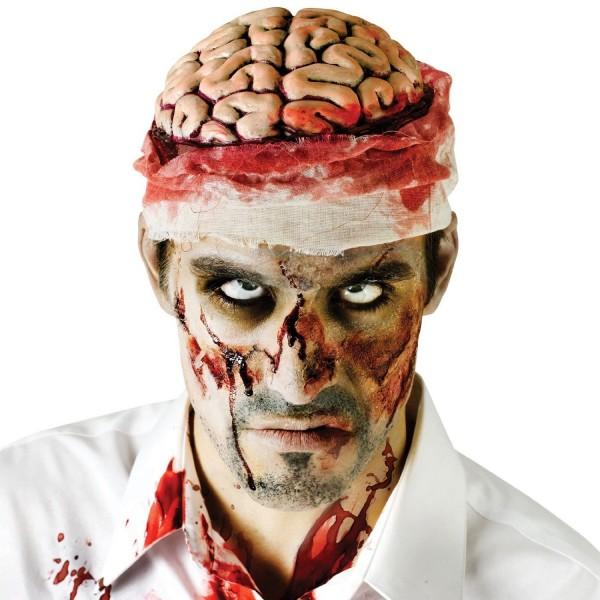 Disfraz zombie The Walking Dead