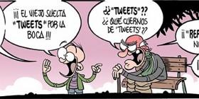 ¡EL TWITTERO!