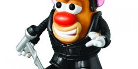 Elvis Presley como Mr. Potato