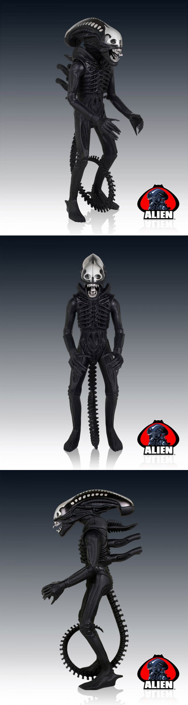Figura Alien