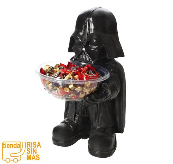 Figura soporte de Darth Vader