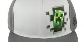 Gorra béisbol Minecraft